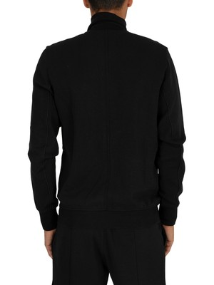 G-Star Lanc Track Jacket - Black