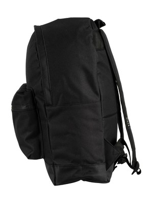 Nicce Andel Backpack & Case - Black