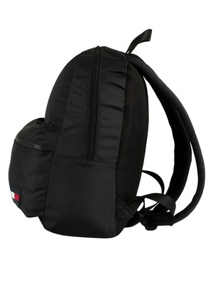 Tommy Hilfiger Core Backpack - Black