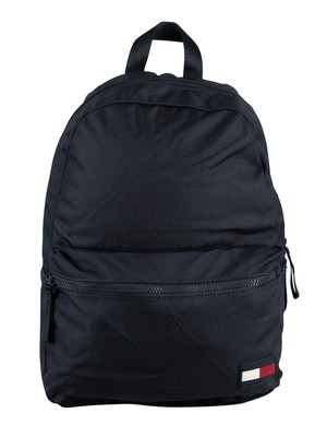 Tommy Hilfiger Core Backpack - Sky Captain