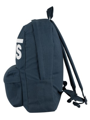 Vans Old Skool III Backpack - Dress Blue