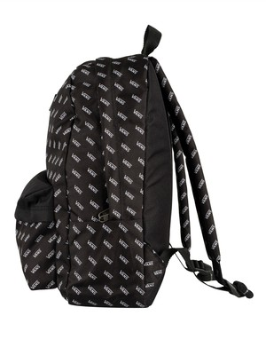 Vans Old Skool III Backpack - Black
