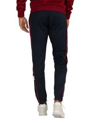 Sergio Tacchini Ascot Joggers - Navy/Red