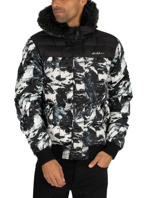 4Bidden Spectre Mountain Jacket - White