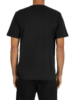 Berghaus Corporate Logo T-Shirt - Black