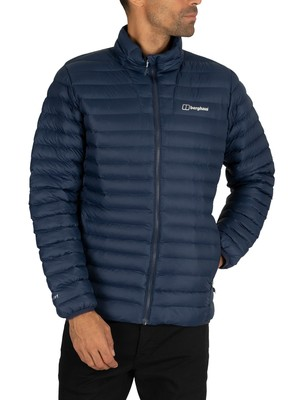 Berghaus Seral Jacket - Dark Blue