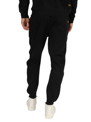 G-Star Premium Core Type Joggers - Dark Black