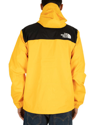 The North Face 1990 Mountain Jacket - Yellow