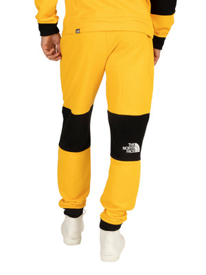 The North Face Himalayan Joggers - Yellow/Black