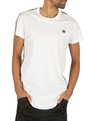 G-Star Swando Art Relaxed T-Shirt - White