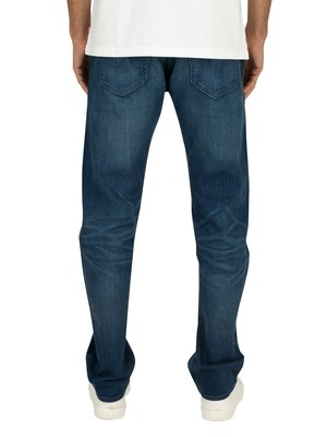 Levi's 501 Original Jeans - Boared