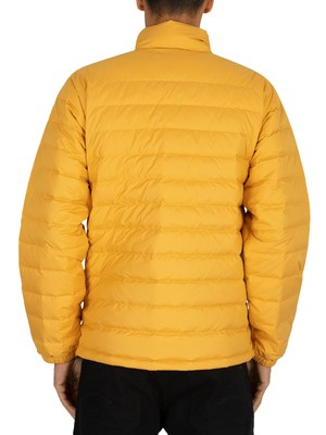 Levi's Down Dehon Puffer Jacket - Golden