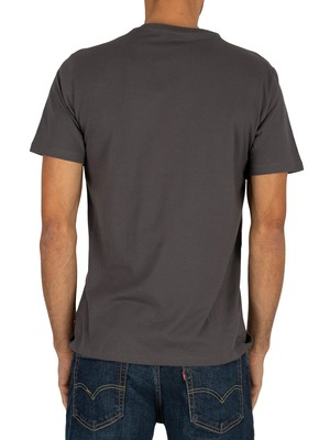 Levi's Housemark Graphic T-Shirt - Forge