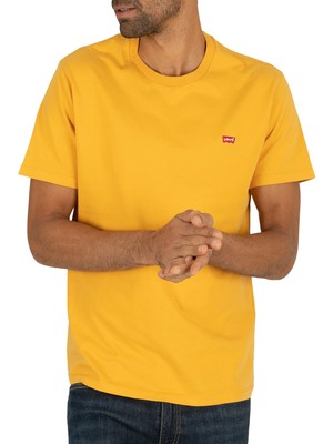Levi's Original T-Shirt - Golden
