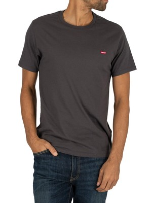 Levi's Original T-Shirt - Dark Grey