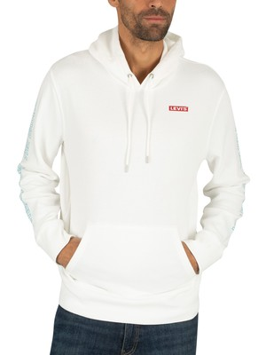 Levi's Star Wars Droids Pullover Hoodie - White