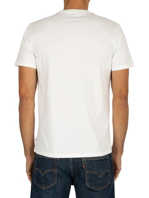 Levi's Star Wars Stormtrooper T-Shirt - White