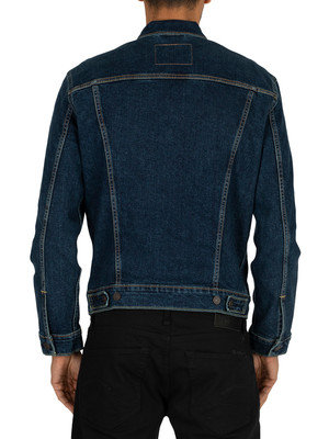 Levi's The Trucker Jacket - Moon Lit