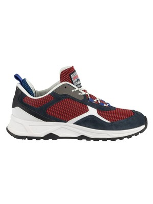 Tommy Hilfiger Fashion Mix Trainers - Desert Sky
