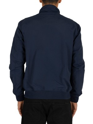 Tommy Jeans Essential Bomber Jacket - Black Iris Navy