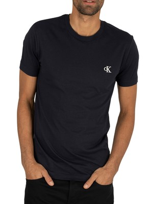Calvin Klein Jeans Essential Slim T-Shirt - Night Sky