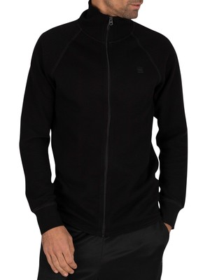 G-Star Jirgi Zip Jacket - Dark Black