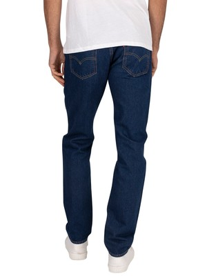 Levi's 511 Slim Jeans - Orange Sunset Adapt