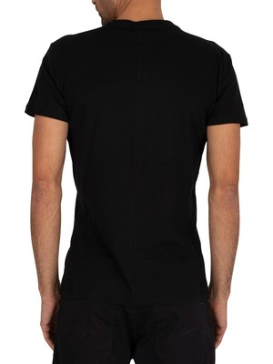Religion City T-Shirt - Black
