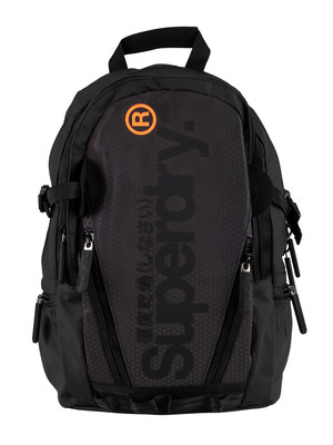 Superdry Iridescent Honey Trap Backpack - Multi Colour Print