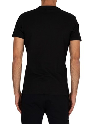 Religion Correction T-Shirt - Black