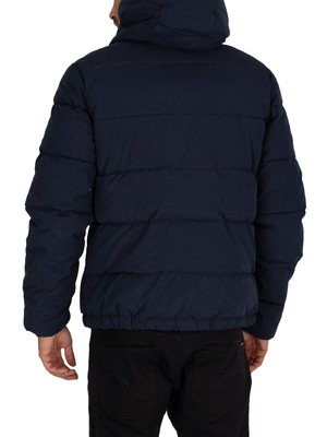 Superdry New Academy Jacket - Deep Navy
