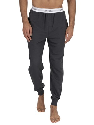 Calvin Klein Limited Edition Joggers - Dark Charcoal