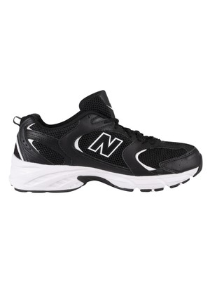 New Balance 530 Trainers - Black