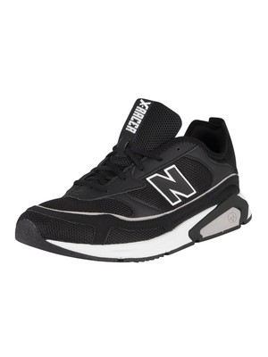 New Balance X-Racer Trainers - Black