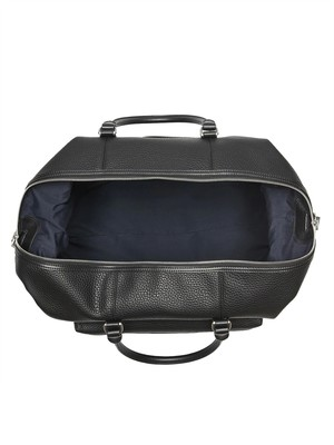 Tommy Hilfiger Downtown Duffle Bag - Black