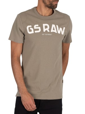G-Star Graphic T-Shirt - Shamrock