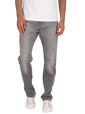 Levi's 501 Original Jeans - High Water