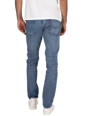 Levi's 511 Slim Jeans - East Lake