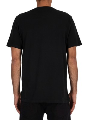 Levi's Authentic Relaxed T-Shirt - Mineral Black