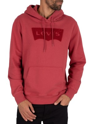 Levi's Graphic Pullover Hoodie - Tonal