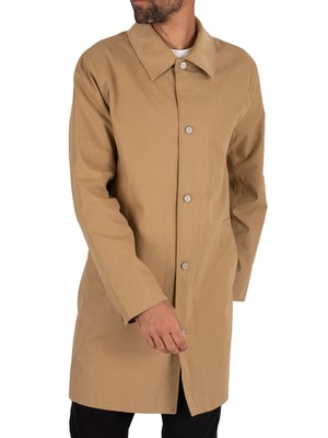Levi's Long Utility Coat - Harvest Gold