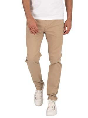 Levi's XX Slim Chinos - Shady
