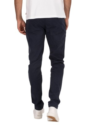Levi's XX Slim Chinos - Navy Shady