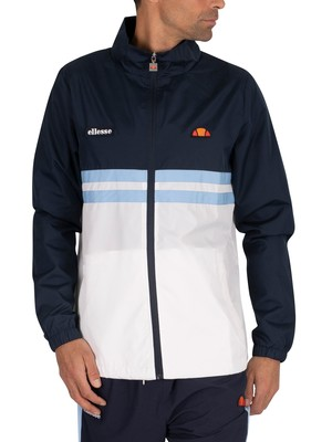 Ellesse Agnello Jacket - Navy