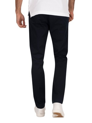 Superdry Edit Slim Chinos - Navy