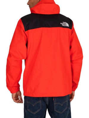 The North Face 1990 Mountain Jacket - Fiery Red