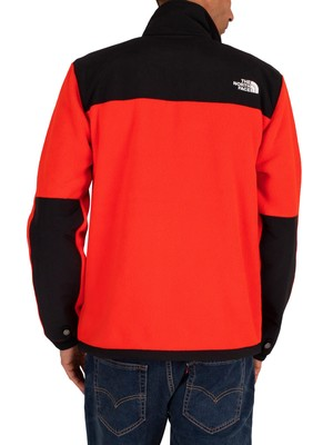 The North Face Denali Jacket - Fiery Red