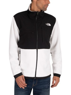 The North Face Denali Jacket - White
