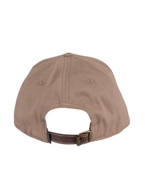 Hackett London Classic Cap - Stone