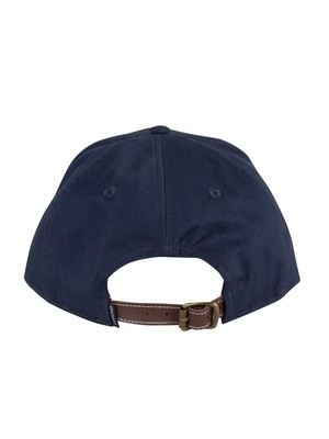 Hackett London Classic Cap - Navy